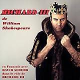 Richard III : Monologues en Francais