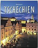 Reise durch TSCHECHIEN - Ein Bildband mit über 200 Bildern - STÜRTZ Verlag - Ernst-Otto Luthardt (Autor)