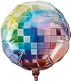 Amscan 32/81cm 70er Jahre Disco Fever Jumbo Folienballons