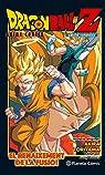 Dragon Ball Z Anime Comic: El Renaixement de la fusió! En Goku i en Vegeta!