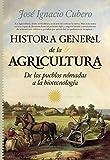 «La Agricultura, desde el Neolítico, es el arte de cultivar la tierra. Hoy es la única ciencia capaz de llevarnos hasta el próximo siglo, y seguirá siendo nuestra fuente de sustento con cultivos y ganados que quizás hoy no podamos ni imaginar.»  ¿Por...