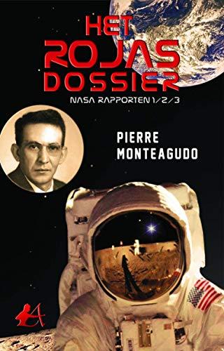 Het Rojas Dossier (Dutch Edition)