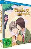 Küss ihn, nicht mich! Vol. 2 Episoden 5-8 mit 2 Postkarten [Blu-ray]