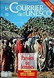 Telecharger Livres COURRIER DE L UNESCO No 9203 du 01 03 1992 LE PACTE PLANETAIRE PAROLES DE FEMMES DUBROVNIK DANS LA TOURMENTE PAR D OMESSON VENDANA SHIVA M CONIL LACOSTE L SOLIMAN KHIN MYA KYU (PDF,EPUB,MOBI) gratuits en Francaise