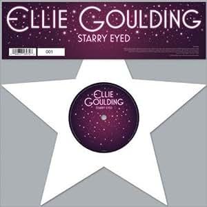 """Starry Eyed [12"""" VINYL]"""
