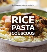 Rice Pasta Couscous