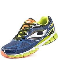 Joma Speed Scarpe Running art. R.SPEEDS 404-Azul Gris 42