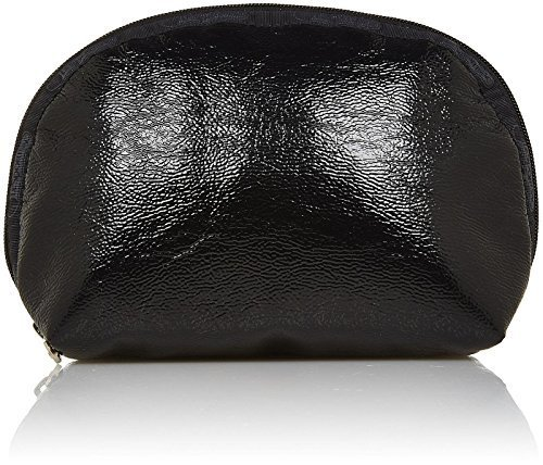 lesportsac-medium-dome-cosmetic-black-crinkle-by-lesportsac
