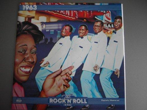 Time Life Rock 'n' Roll Era : 1963 - Roll Era Cd N ' Time-life-rock