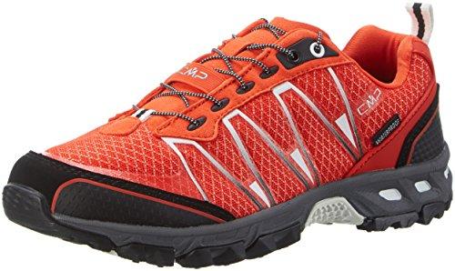 Atlas - Zapatillas de Running Mujer, Pink (Magenta H886), 40 EU F.lli Campagnolo