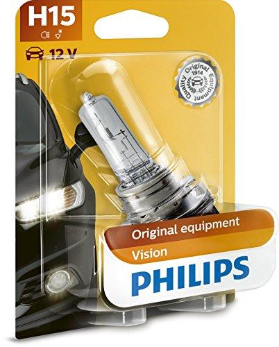 Philips 12580B1 H15 Lampadina fari Auto