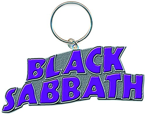 Black Sabbath Demon Portachiavi standard
