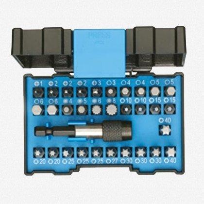GEDORE 666-032-J Bit-Box Industrie 32tlg