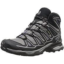Salomon X Ultra Mid 2 Gtx, Zapatillas de Senderismo Mujer
