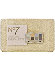 Boots No7 Glamorous Nudes Eye Shadow Shades Gift Set Palette ***LIMITED EDITION***