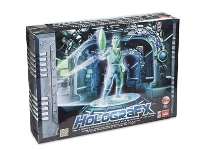 Goliath-HolograFX Aventure, Set de Table (36.141)