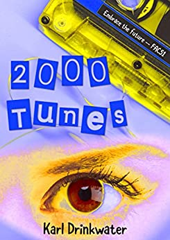 2000 Tunes by [Drinkwater, Karl]
