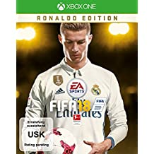 FIFA 18 - Ronaldo Edition [Xbox One - Download Code]
