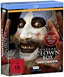 DVD Cover 'Horror Clown Box 2 - Uncut Edition [Blu-ray]