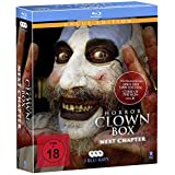 Horror Clown Box 2 - Uncut Edition [Blu-ray]