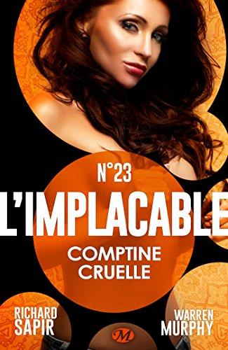 Comptine cruelle: L'Implacable, T23