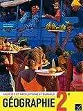 Géographie 2e by Annette Ciattoni (2014-05-07)
