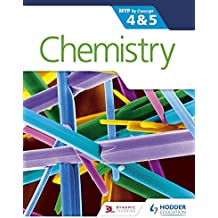 Chemistry for the IB MYP 4 & 5: By Concept (MYP By Concept)