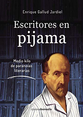 Escritores en Pijama