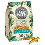 Off The Eaten Path Salted Bean Sticks 100g