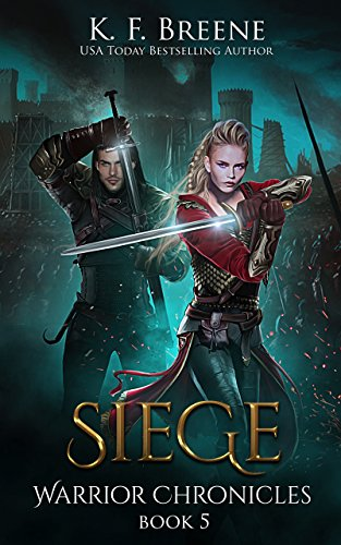 Vent End (Siege (The Warrior Chronicles Book 5) (English Edition))