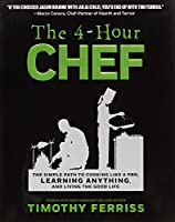 "Building upon Timothy Ferriss's internationally successful ""4-hour"" franchise, ""The 4-Hour Chef"" transforms the way we cook, eat, and learn. Featuring recipes and cooking tricks from world-renowned chefs, and interspersed with the radically counterin..."