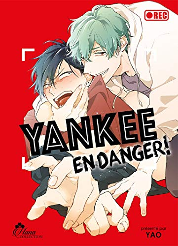 Yankee en danger ! Edition simple Tome 1