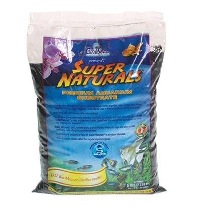 Carib Sea ACS05824 Super Natural Rio Grande Sand for Aquarium, 5-Pound 1