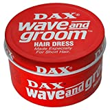 DAX Wave and Groom Hair Dress (99g) - Pack of 2 by DAX