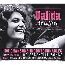Le Coffret Dalida 2016