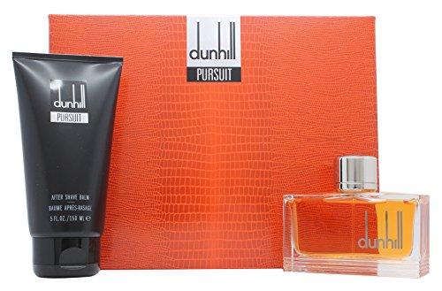Dunhill Line of work Geschenkset 75ml EDT Spray + 150ml Aftershave Balsam