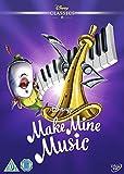Make Mine Music [Import Italien]