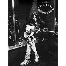 Neil Young: Greatest Hits for Ukulele-