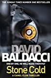 Stone Cold (Camel Club Book 3) by David Baldacci