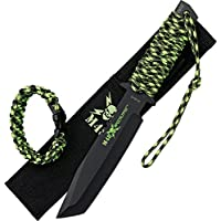 United Cutlery Uc2967 Coltello Tascabile, Unisex – Adulto, Verde, Taglia Unica