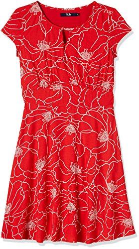 Allen Solly Women's Skater Dress