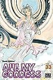 Ah ! My Goddess - Tome 33