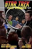 Star Trek: New Visions Volume 3