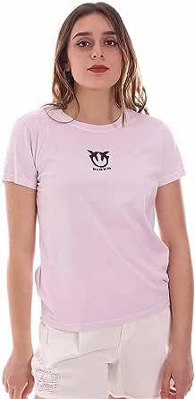 Pinko Bussolano T-Shirt Donna