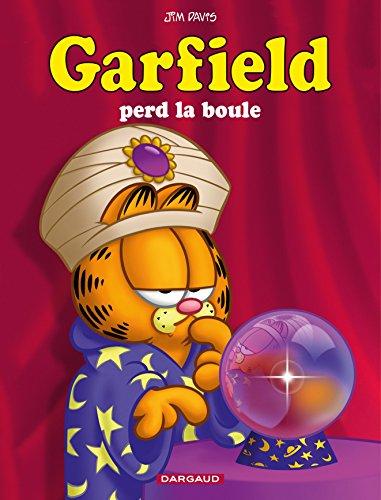 En ligne téléchargement gratuit Garfield - Tome 61 - Garfield perd la boule pdf epub