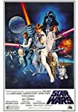 Empire 210784 61cm poster - posters (Star Wars, Orange Sword Of Darth Vad)