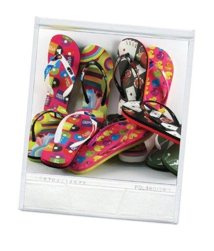 TAKAHE Tong Takahé Disco Stars Multicolore
