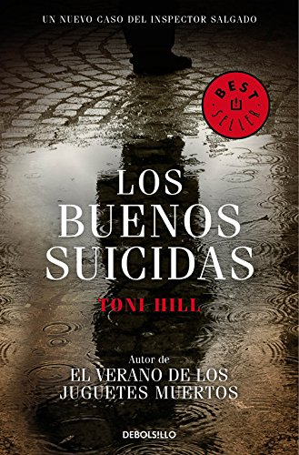 Los Buenos Suicidas descarga pdf epub mobi fb2