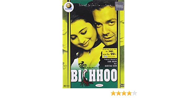 Amazon in: Buy Bichhoo DVD, Blu-ray Online at Best Prices in