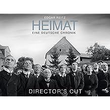 Heimat - Eine deutsche Chronik (Director's Cut)